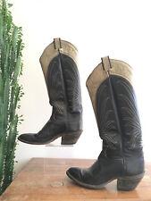 70s Tony Llama tall boots | size 5 1/2