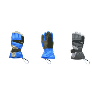 Brizza Glove Man Skiing Sport Winter With Membrane Inner Innertech 0975