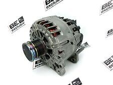 VW Tiguan Audi Seat Skoda Lichtmaschine Generator Valeo 14V 140A 04E903023K
