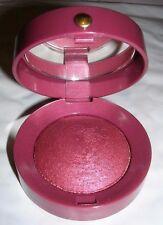 Bourjois Ombre a Paupieres Pearl Eyeshadow 20 Prune Audacieux Full Size NWOB