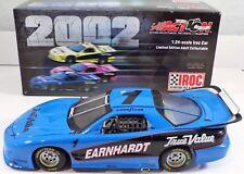 Dale Earnhardt Sr. #1 True Value IROC 1999 Xtreme 2002 Action 1/24 Scale Diecast