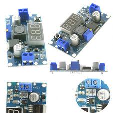 DC-DC Adjustable LM2596 Step Down Module Converter Voltage Regulator LstP0UK.c