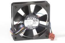 Toshiba Wind Ace D67MH12-60A 85280 60x60x15mm Cooling Fan/Fan 3Pin DC12V 110mA