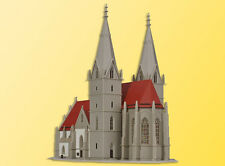 Kibri 36818 Z Stadtkirche Oberhofen-Göppingen Bausatz *Neu*