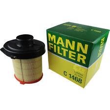 Original MANN-FILTER Luftfilter C 1468 Air Filter
