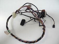 BMW e38 750i Jeu de Câbles Câble de raccordement système de navigation/vidéo module 8360955