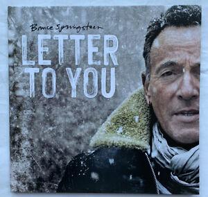 Bruce Springsteen - Letter To You - 2 x Vinyl LP