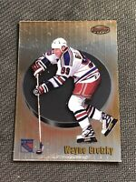 1998-99 TOPPS BOWMANS BEST WAYNE GRETZKY GOLD #3