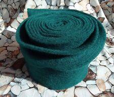 Schnur PETROL Dekoschnur 4-8 mm x 5 Meter Wollkordel Wollschnur 61 Filz