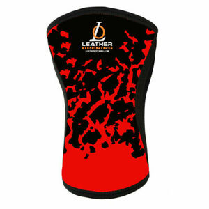 Knee Sleeve Weight Lifting Patella Knee Brace Knee Protector Weight Lifting LO