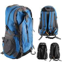 40Liter Waterproof Outdoor Sports Bag Backpack Travel Hiking Camping Rucksack