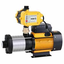 Giantz PUMP-ST6-SS-OG-YEL 2500 Water Pump