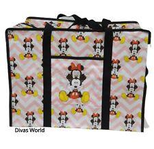 Mickey Groß Tragetasche Disney Minnie Maus Faltbar Einkaufstaschen Primark