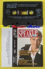 MC SPEAK UP settembre 2002 186 GEORGE CLOONEY DE AGOSTINI no cd lp dvd vhs