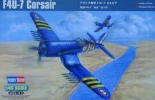 HOBBYBOSS® 80392 WWII French F4U-7 Corsair in 1:48