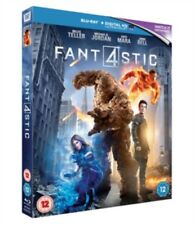 Fantastic 4 Blu-Ray NEW BLU-RAY (6256207001)