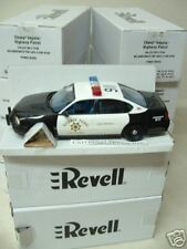 official Chevrolet Impala Highway Patrol promo model car Full Set 10 models LE