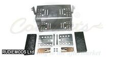 Hyundai Tucson 05-10 Double Din Car Stereo Fitting Kit Facia CT23HY05