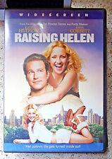 DVD Movie RAISING HELEN Kate Hudson John Corbett Romantic Comedy