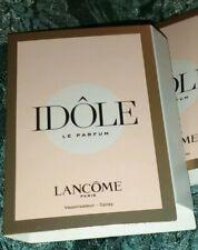 Lancome Idole Le Parfum Probe  1,2 ml Duftneuheit