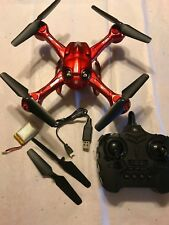 LOT OF 20 ZERAXA CAMERA DRONE RadioShack Refurbished-NO RETURNS-TESTED