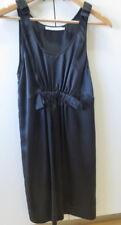 Stylish Black Cocktail Dress by Stella McCartney - Size 8