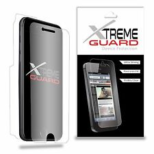 XtremeGuard FULL BODY (Front+Back) Screen Protector For Apple iPhone 7