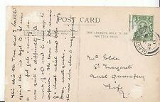 Genealogy Postcard - Ancestor History - Elder - North Queensferry - Fife  GN283