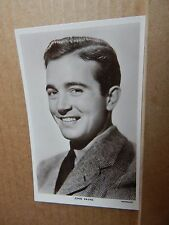 Picturegoer Film Star postcard 1242 John Payne   unposted  .