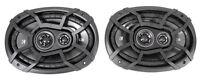 "Pair KICKER 43CSC6934 6""x9"" 6x9 900 Watt 4-Ohm 3-Way Car Audio Speakers CSC693"