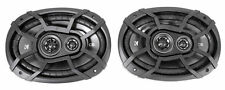 "Pair KICKER 43CSC6934 6""x9"" 6x9 900 Watt 4-Ohm 3-Way Car Audio Speakers CSC693"