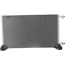 New A/C Condenser For Chevrolet Silverado 2500 HD 2002-2014 GM3030162