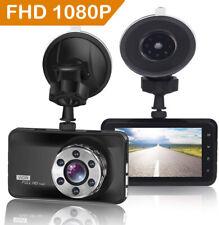 ORSKEY Dash Cam 1080P Full HD Car Camera DVR Dashboard Camera Video Recorder In