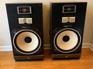 *Vintage* Pair Mitsubishi SS-152 150 Watt Speakers