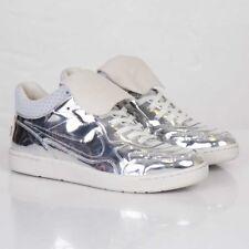 Nike NSW Tiempo '94 MID SP UK 11 EUR 46 Metallic Silver 645330 010