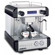 CONTI  1 Group Commercial Espresso Machine CC100 - Made in Monaco 110v /220v