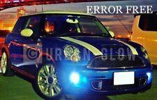 MINI COOPER XENON COOL WHITE LED SIDELIGHT BULBS R50 R53 R56 CANBUS NO ERRORS