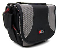 Ultra-Portable Carry Case for Canon Powershot SX410 IS / SX530 HS Bridge Camera
