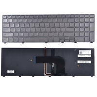 """NEW 17.3"""" Laptop Keyboard for Dell Inspiron 17 7000 7737 17-7000 17-7737 0P4G0N"""