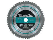 Makita 5-7/8 in Carbide Circular Saw Blade 52 Teeth Power Tool Metal Cutting New