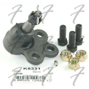 Suspension Ball Joint Front Lower Falcon Steering FK5331