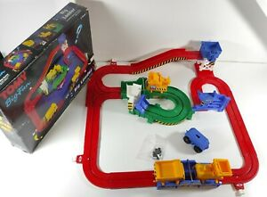 Vintage 90's Tomy Big Fun Big Loader Boxed Complete Great Condition Family Fun
