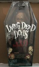 Living Dead Dolls Evangeline Series 13 New In Box Mezco  Toy