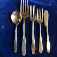 Oneida Silver SURF MAID WM A Rogers Stainless Steel Flatware CHOICE
