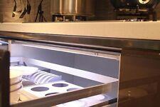 DRAWER LED Leuchte Weiß IR Sensor 51 LEDs 862mm 255LM