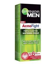 Garnier Men Acno Pimples Whitens Skin Fight Whitening Day Cream 20g & 45 g