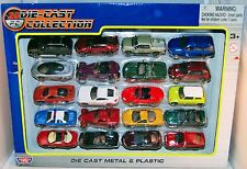 Motormax No. 75613 - 20 DIE-CAST COLLECTION
