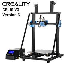 Creality 3D CR-10 V3 3D Printer DIY Kit 300*300*400mm High Printing Accuracy