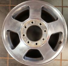 Ford F250 F350 05 06 07 17x7.5 560-3598 Original Factory OEM OE Wheel Rim