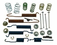 Carlson H7055 Express Savana 2500 3500 K2500 C3500 Rear Drum Brake Hardware Kit
